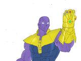 Thanos (Earth-981)