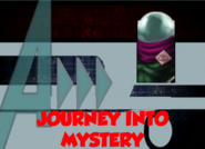 Journey Into Mystery (A!)