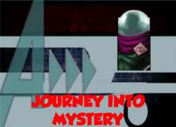 83-Journey Into Mystery