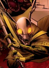 Annihilus Young 61615