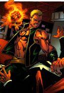 DR Fist4