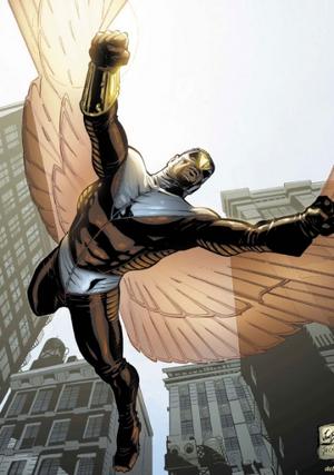 Falcon Disambiguation