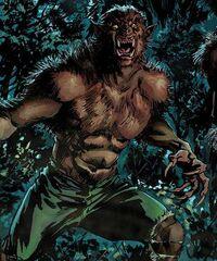 Kid wolf 2