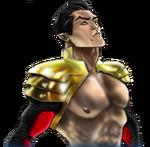 Namor (Phoenix Five)