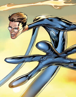 Reed Richards Earth-1315