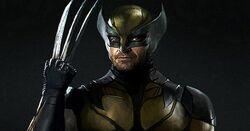 Wolverine (Renegades)