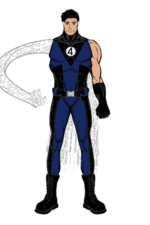 Rui Richards (Earth-515)