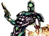 Kael (Kree-Sentry) (Earth-616)