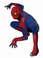 Amazing Spider-man by Mr-Saxon on DeviantArt