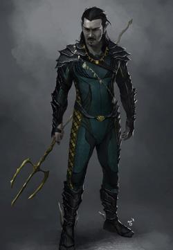 Namor (Infinitiverse)