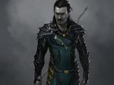 Namor McKenzie (Earth-101)
