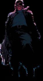 Nicholas Fury (Earth-1610) from Ultimate Comics Ultimates Vol 1 1