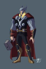 Thor The Animated Series
