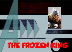 32-The Frozen King
