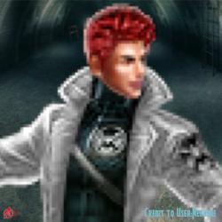 Agent Nekhene