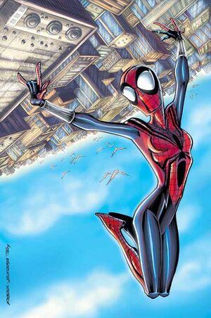 Spider-Girl Disambiguation