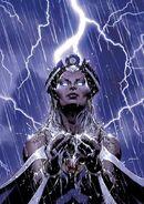 Storm Disambiguation