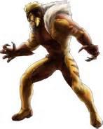 Sabretooth (Marvel Ultimate Alliance)