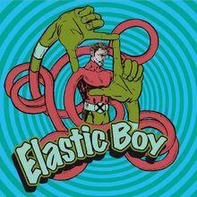 Elastic Boy zpspbzgw8og