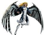Warren Worthington III (Marvel NEW!)
