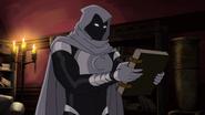 Moon Knight 13 CAYA