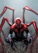 Octavius Superior Spider-Man Earth-61615