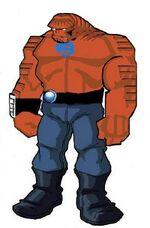 Thing Jr Jake Grimm-0
