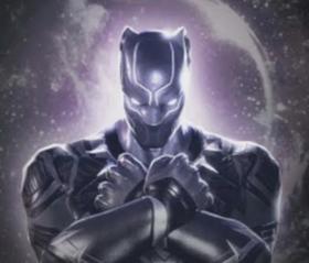 Black Panther (DR)