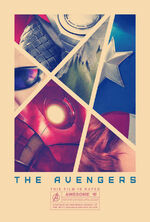 The avengers poster by drmierzwiak-d58bhvw