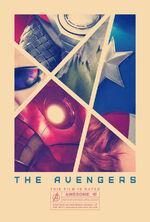 The avengers poster by drmierzwiak-d58bhvw