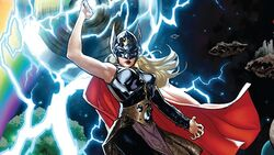 Thor (Outsiders)