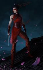 Elektra (Infinitiverse)