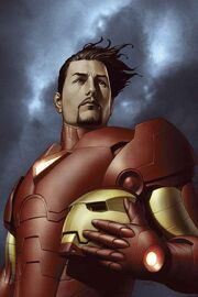 Iron man tony-stark 2210