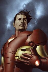 Iron man tony-stark 2210