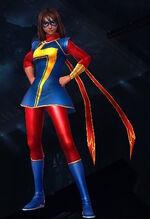 Kamala Khan (Earth-TRN012) from Marvel Future Fight 001