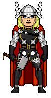 Thor NEW!