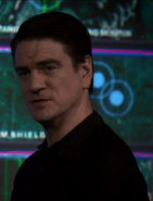 Agent Shaw (Earth-1010)