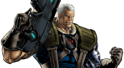 Cable A!