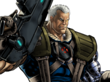 Nathan Summers (Earth-1010)