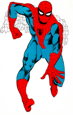 Earth-903 spider-man