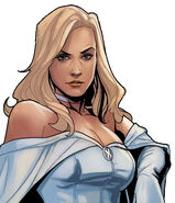 Emma Frost (Earth-3000)