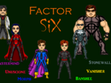Factor Six (Joint Venture)
