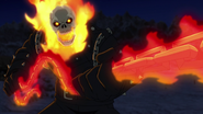 Ghost Rider A! 22