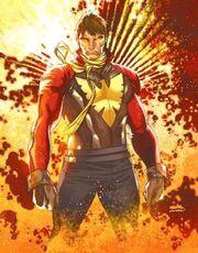 Phoenix Omega