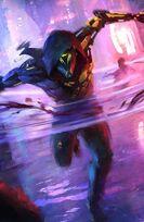 The Leader Armor 61615