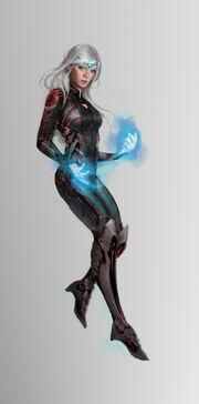 Karla Ortiz Concept Art 13