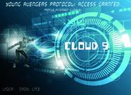 Cloud 9 (YA)