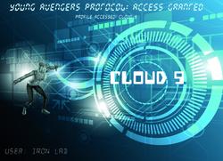 12-Cloud 9