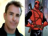 Wheezy Wilson: The Story of Deadpool