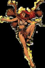 Phoenix (1,000,000 BC) (Earth-1010)